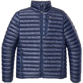 Marmot Avant Featherless Kurtka Mężczyźni, niebieski